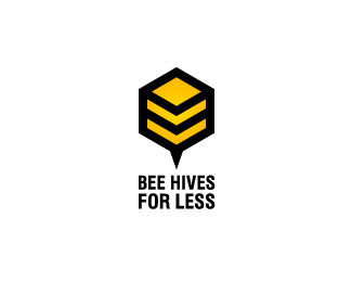 Bee Hives for Less