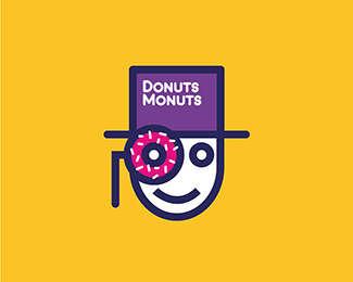 Donuts Monuts