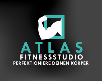 Atlas Fitnessstudio