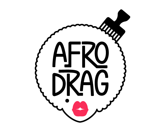 Afro Drag
