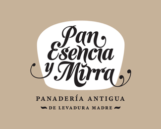 Pan, Esencia & Mirra