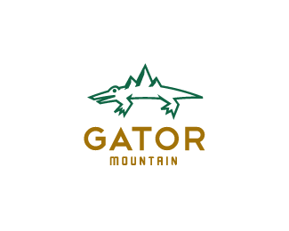Gator Mountain