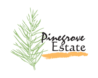 Pinegrove Estate logo