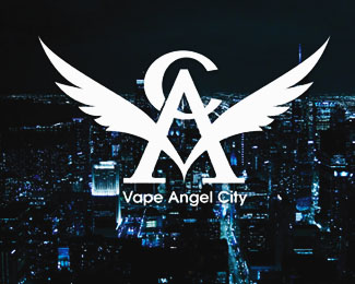 Vape Angel City