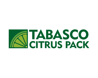 Tabasco Citrus Pack