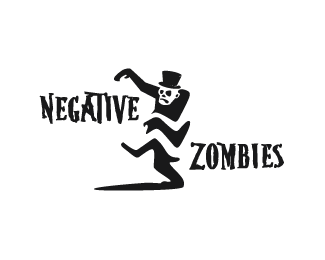 Negative Zombies