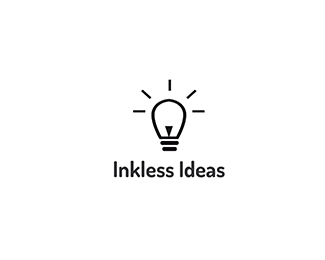 Inkless Ideas