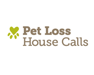 Pet Loss Paw