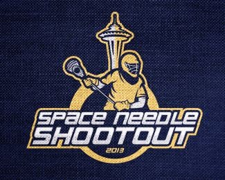 Space Needle Shootout