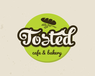 Tosted cafe & bakery