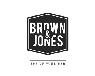 Brown & Jones Pop-Up Wine Bar
