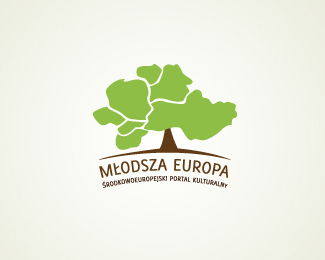 Młodsza Europa (Younger Europe) v2