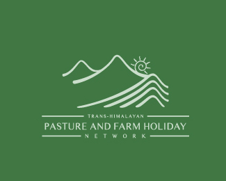 Pasture and farm holiday
