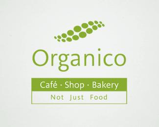 Logopond - Logo, Brand & Identity Inspiration (Organic cafe, shop