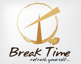 Break Time (refresh yourself) by Suren