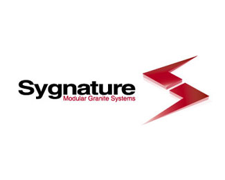 Sygnature Modular Granite Systems