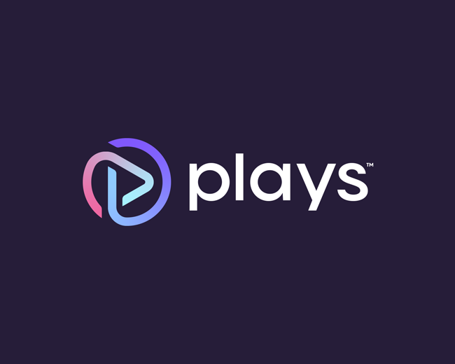 Plays Logo Design