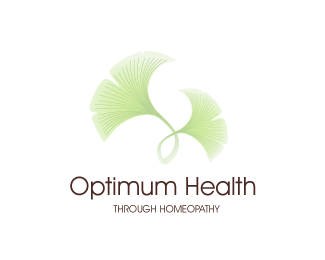 Optimum Health Logotype