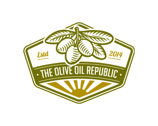 The Olive Oil Republic