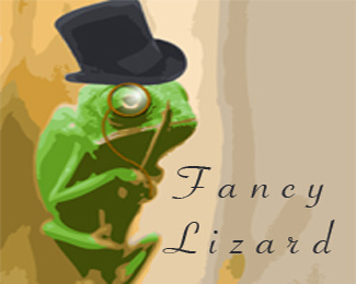 Fancy Lizard