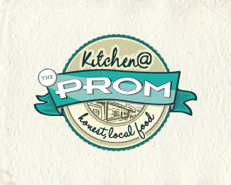 Kitchen @ the Prom