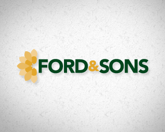 Ford & Sons Logo