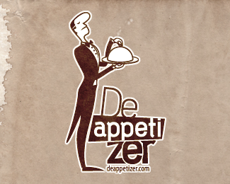 Deappetizer (General logo)