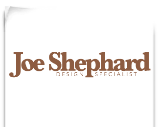 Joe Shephard (personal mark)