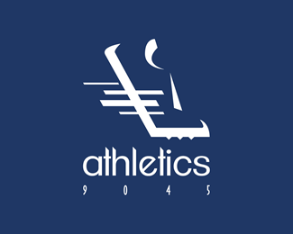 Athletics 9045