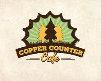 Copper Counter Cafe