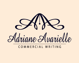Adriane Avarielle comercial writing