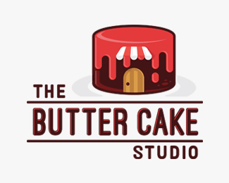 The Butter Cake Studio