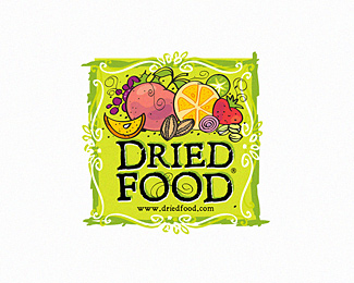 dried food
