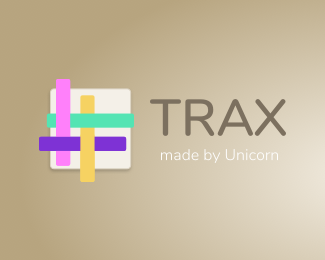 Trax - Time Tracking Application