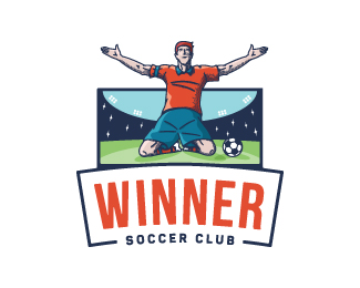The winner coccer club