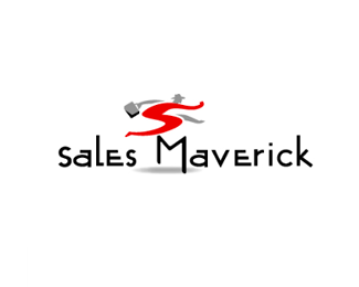 Sales Maverick Logo