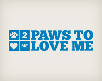 Paws to Love Me