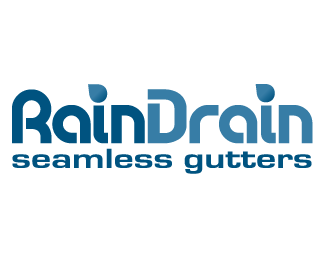 RainDrain Seemless Gutters