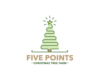 Five Points X-mas Tree Farm