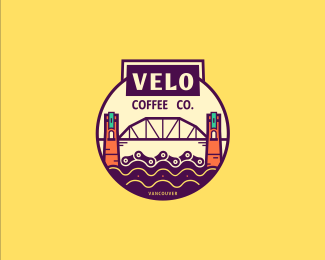 Concepts for Velo Coffee Co.