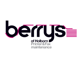 Berrys of Holborn