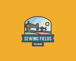 Sewing Fields
