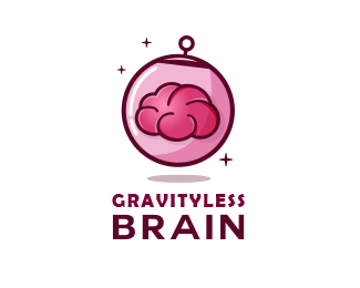 GRAVITYLESS BRAIN