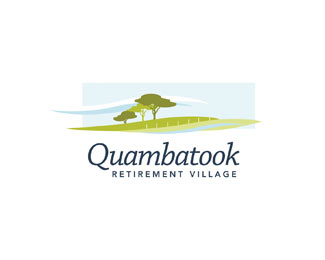quambatook retirement village logo