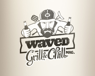 Waved Magazine Grill & Chill