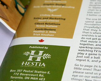 Hestia International
