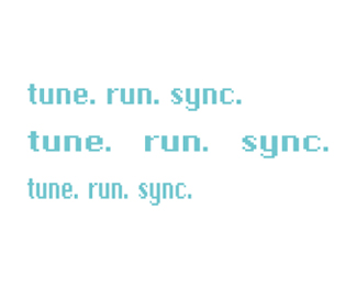 Let Me Play. Run Hit Remix. Tune. Run. Sync. Type