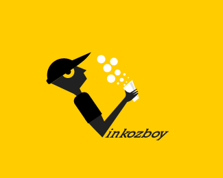 Logopond - Logo, Brand & Identity Inspiration (Yellow Man ...