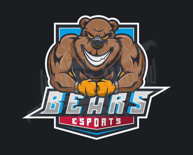 Bears team logo