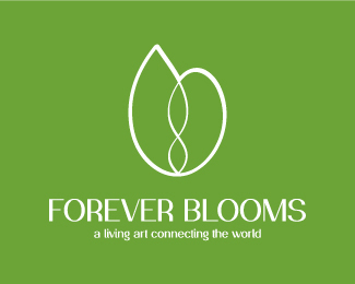 Forever Blooms